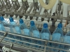Water filling-bottling machines