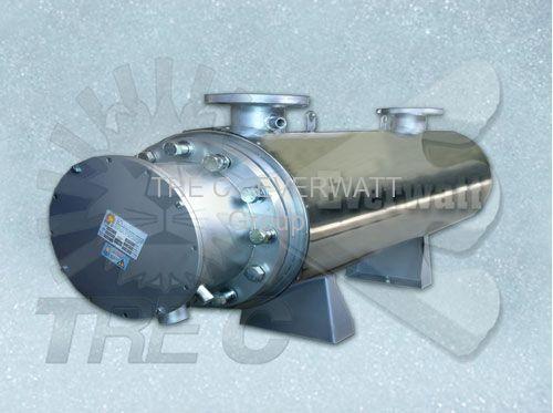 Электрический теплообменник промышленный Уплотнения теплообменника Sondex S43 Электросталь
